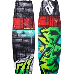 2016 Naish Dub Freestyle / Freeride Twintip Kiteboard