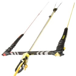 2016 Naish Fusion Kite Control Bar