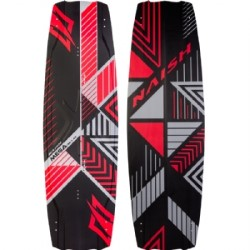 2016 Naish Mega Freeride Twintip Kiteboard