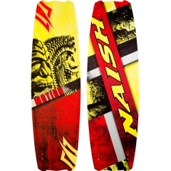 2016 Naish Motion Freeride Twintip Kiteboard