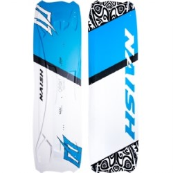 2016 Naish Orbit Lightwind Twintip Kiteboard