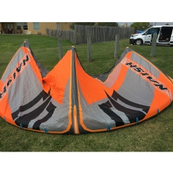 DEMO 2016 Naish Pivot 14m Kite Only
