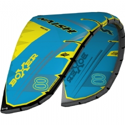 2017/2018 Naish Boxer Freeride / Foiling Kite