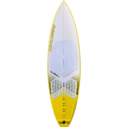 2017 Naish Global Performance Wave Directional Kiteboard