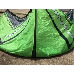 USED 2017 Naish Pivot 12m kite only