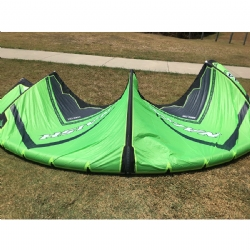 USED 2017 Naish Pivot 14m kite only