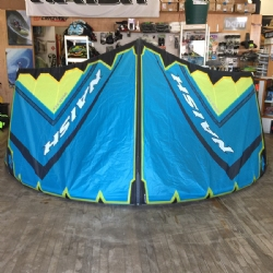 DEMO 2017 Naish Pivot 8m Complete