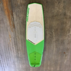 "2017 Naish Skater Sport 5'2"" Versatile Wave/Freeride Directional Kiteboard Shop Demo"