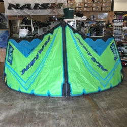 DEMO 2017 Naish Slash 10m Kite Only