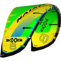 2018/2019 Naish Boxer Freeride / Foiling Kite