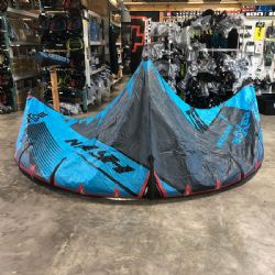2018/2019 Naish Boxer Freeride / Foiling Kite 8m Demo Kite Only