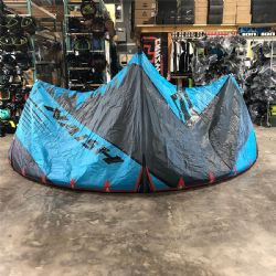 2018/2019 Naish Dash Freestyle / Freeride Kite 10m Kite only Demo