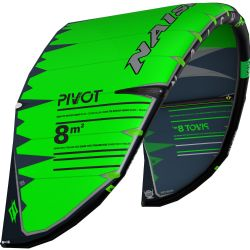 2019 Naish Pivot Freeride / Wave Kite - Sneak Peek!