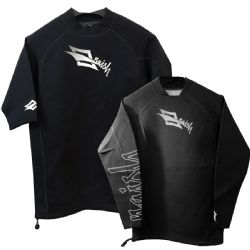 Naish 1mm Neoprene Rashguard L/S - 50% off
