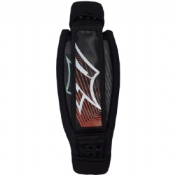 Naish Surf Footstrap, Black