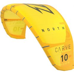 North 2020 Carve Wave / Strapless Freestyle Kite