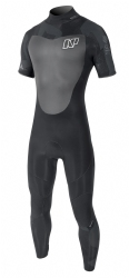 NP Mission 3/2mm Short Sleeve Full Wetsuit - 25% off