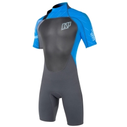 NP Rise 2/2mm Short Sleeve Spring Wetsuit - 35% off