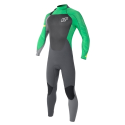 NP Rise 5/4/3mm Full Wetsuit - 50% off