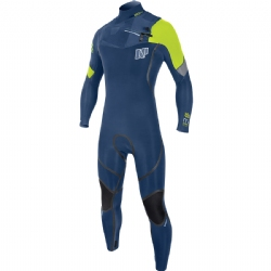 NP Mission 5/4/3mm Front Zip Full Wetsuit - 30% off