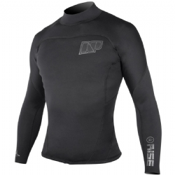 NP Rise 2/1mm Neoprene Top - 40% off