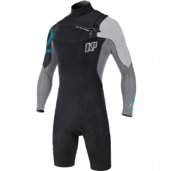 NP Rise 3/2mm Front Zip Long Sleeve Spring Suit - 40% Off