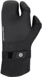 NP Armor Skin 3-Finger 5mm Neoprene Mitts