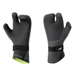 NP 3-Finger Seamless 5mm Neoprene Gloves