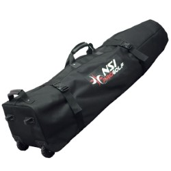 NSI Deceiver Pro Golf Kiteboarding Travel Bag 147cm with Wheels