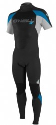 O'Neill Epic 2mm Short Sleeve Kiteboarding Wetsuit