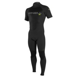 O'Neill Epic 2mm Short Sleeve Full Wetsuit