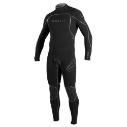 O'Neill Psycho One ZEN-Zip 4/3mm Full Wetsuit