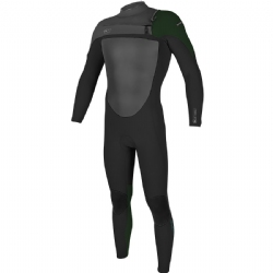 O'Neill Superfreak Front Zip 4/3mm Full Wetsuit