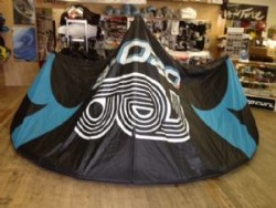 USED 2012 Ozone Reo 12m Kite Only