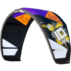 2015 Ozone C4 Freestyle / Wakestyle Kite - 30% Off