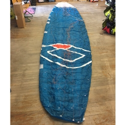 USED Ozone R1 V1 11m Kite Only