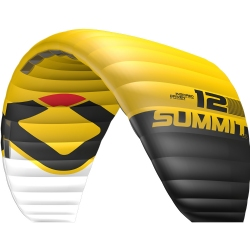 Ozone Summit V4 Snow Kite Complete