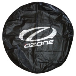 Ozone Kiteboarding Wet Bag and Changing Mat