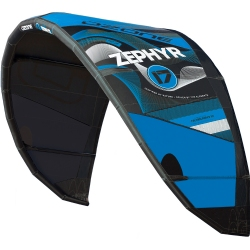 Ozone Zephyr V4 17m Lightwind Kite - 20% off
