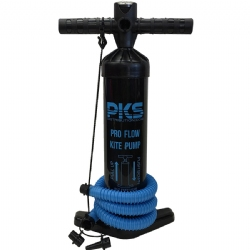PKS Pro Flow Kite Pump with PSI Meter