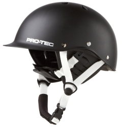 Pro-Tec Ace Two Face Kiteboarding Helmet with Ear Flaps