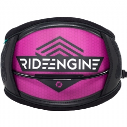 2017 Ride Engine Hex Core Waist Harness - Space Grape