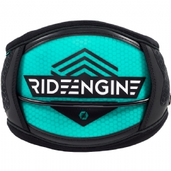 2017 Ride Engine Hex Core Waist Harness - Sea Engine Green