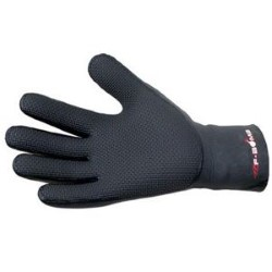 Rip Curl Flash Bomb 3mm Kiteboarding Gloves