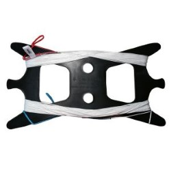 Sensei Kiteboarding Trainer Fly Lines 20m (2 x 200lbs)
