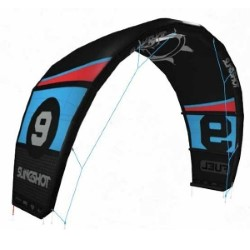 2015 Slingshot Fuel Freestyle / Wakestyle Kite - 30% off