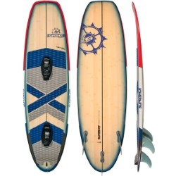 2016 Slingshot Screamer Kiteboarding Surfboard - 20% off