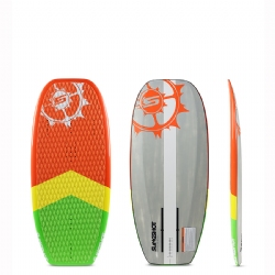 "2017-2018 Slingshot Dwarfcraft 3'6"" Foil Deck - 20% off"