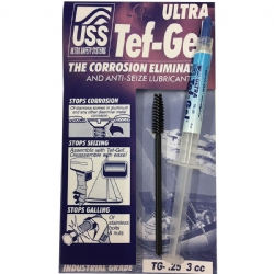 Tef-Gel Corrosion Eliminator and Anti-Seize Lubricant