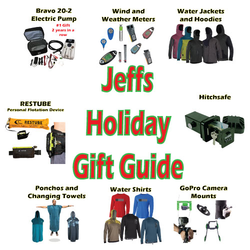 Jeffs holiday Gift Guide